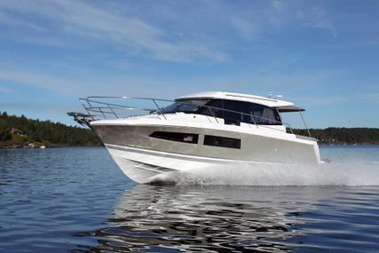 Jeanneau NC 9 for sale in United Kingdom for £173,633