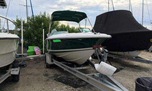 Image of Chris-Craft Launch 22 for sale in United States of America for $19,900 (£15,024) Miami, Florida, United States of America