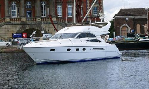 Image of Princess 45 for sale in United Kingdom for £194,950 Ipswich, United Kingdom