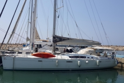 Beneteau Oceanis 54 for sale in Israel for €229,000 (£202,664)