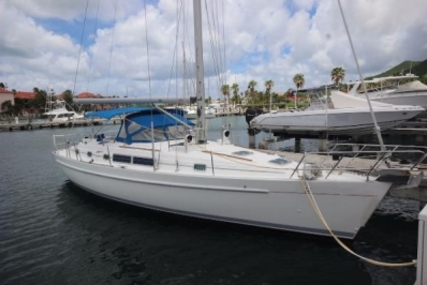 Beneteau Oceanis 40 CC for sale in Saint Martin for €75,000 (£65,336)