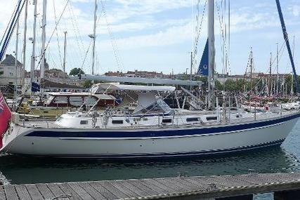 Hallberg-Rassy 46 for sale in France for £260,000