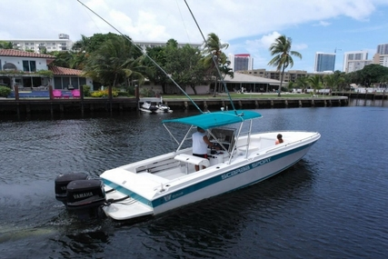 Scarab 30 Sport for sale in United States of America for $22,500 (£17,066)