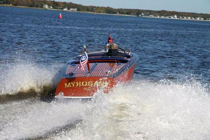Chris-Craft Deluxe Runabout for sale in United States of America for $59,000 (£44,282)