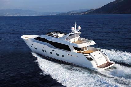 Tecnomar Nadara 30 for sale in Greece for €2,100,000 (£1,852,211)