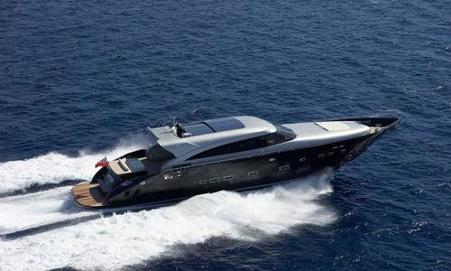 Image of AB 92 open for sale in Greece for €2,800,000 (£2,488,115) Greece