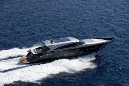 AB 92 open for sale in Greece for €2,800,000 (£2,469,615)