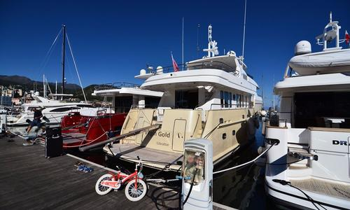 Image of Bandido 75 for sale in Croatia for €2,100,000 (£1,839,395) Croatia