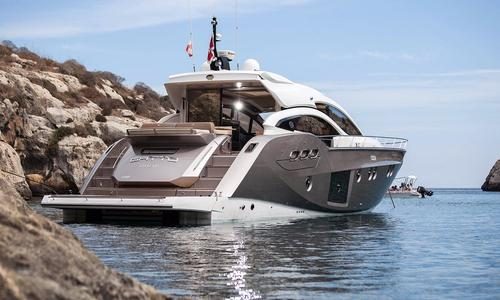 Image of Sessa Marine C68 for sale in Italy for €1,190,000 (£1,062,263) Italy