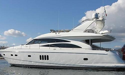 Image of Princess 67 Flybridge for sale in Turkey for €499,000 (£447,213) Istanbul, , Turkey