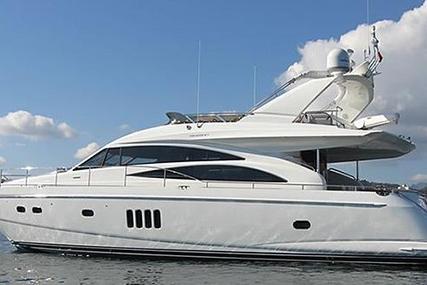 Princess 67 Flybridge for sale in Turkey for €499,000 (£445,436)