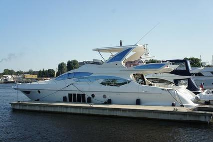 Azimut 64 for sale in Russia for €1,450,000 (£1,293,269)