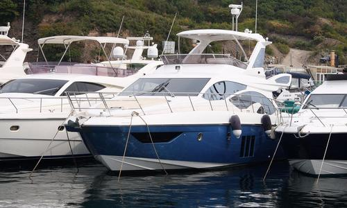 Image of Azimut 54 for sale in Russia for €890,000 (£786,483) Vladivostok, , Russia