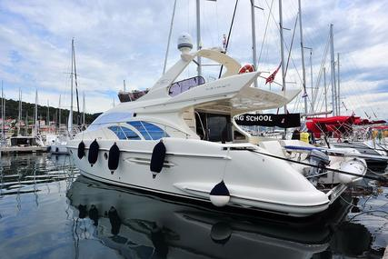 Azimut 50 for sale in Croatia for €260,000 (£227,173)