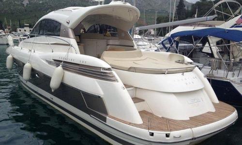 Image of Jeanneau Prestige 50 S for sale in Croatia for €299,000 (£266,905) Dalmatia, , Croatia