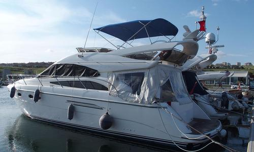 Image of Princess 50 for sale in Turkey for €390,000 (£342,963) Turkey