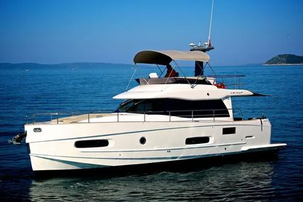 Azimut Magellano 43 for sale in Croatia for €439,000 (£386,046)