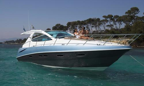 Image of Sealine SC38 for sale in Cyprus for €190,000 (£166,103) Cyprus