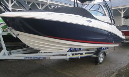 Image of Bayliner VR6 Bowrider for sale in United Kingdom for £31,999 Balloch, United Kingdom