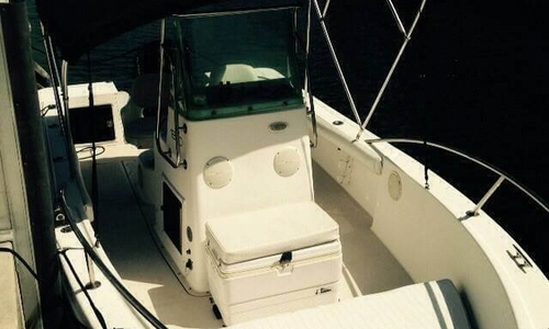 Image of Robalo 1820 Centre Console for sale in United States of America for $ 23.600 (£ 16.578) Pensacola, Florida, United States of America
