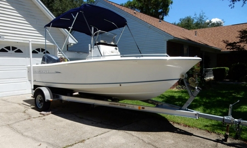 Image of Sea Hunt 177 Triton for sale in United States of America for $24,500 (£18,537) Niceville, Florida, United States of America
