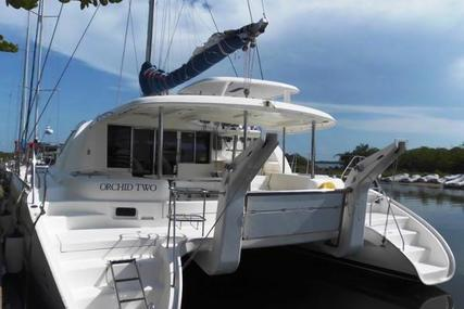 Robertson and Caine Leopard 46 for sale in Belize for $390,000 (£295,813)