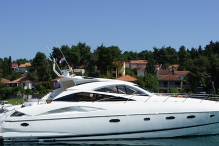 Sunseeker Predator 68 for sale in Spain for €350,000 (£307,463)