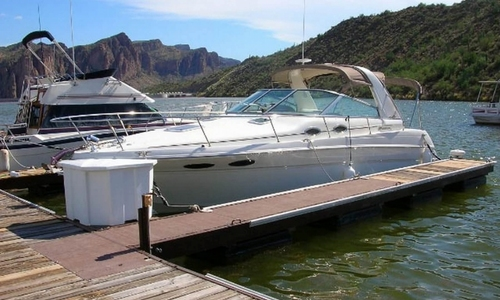 Image of Sea Ray 290 Sundancer for sale in United States of America for $39,000 (£27,807) Mesa, Arizona, United States of America