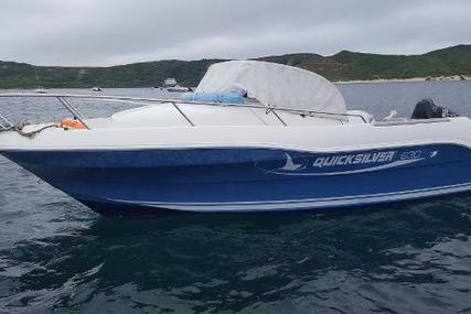 Quicksilver 630 Walkaround for sale in United Kingdom for £12,950