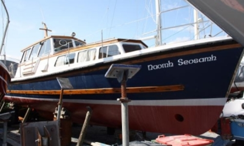 Image of Nelson 40 for sale in Ireland for €27,000 (£23,499) Ireland