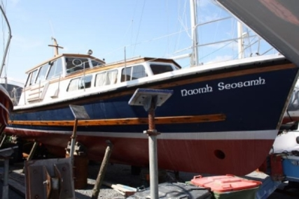 Nelson 40 for sale in Ireland for €27,000 (£23,824)