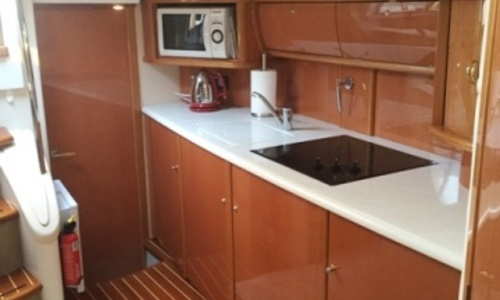 Image of Sealine S43 for sale in France for £169,000 Antibes, South , France