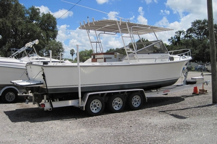 Shamrock 260 Cuddy for sale in United States of America for $13,000 (£9,860)