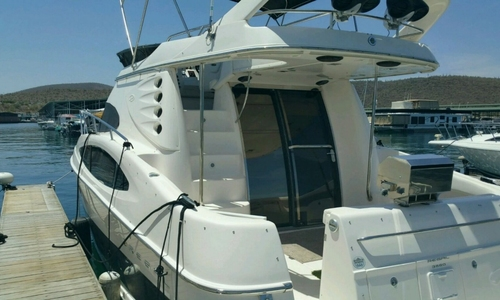 Image of Regal 3880 Commodore Flybridge for sale in United States of America for $146,000 (£109,592) Peoria, Arizona, United States of America