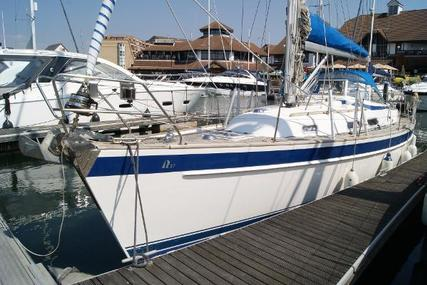 Hallberg-Rassy 37 for sale in United Kingdom for £149,000