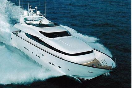 Fipa Maiora 26 for sale in France for €640,000 (£551,220)