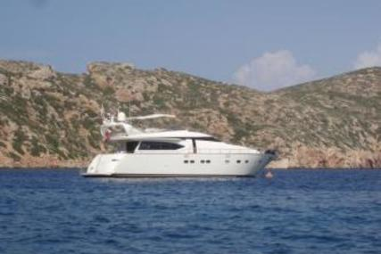 Maiora 20 for sale in Spain for €679,000 (£617,037)