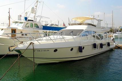 Azimut Yachts 62 for sale in Spain for €495,000 (£449,828)