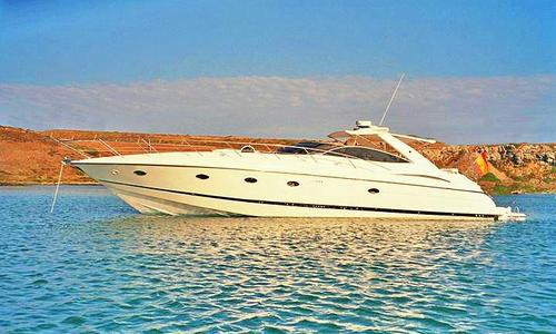 Image of Sunseeker Predator 56 for sale in Spain for €149,000 (£128,111) Spain
