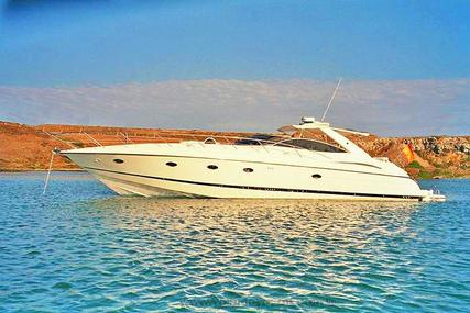 Sunseeker Predator 56 for sale in Spain for €149,000 (£135,249)