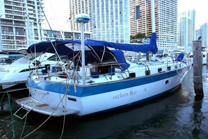 Lancer Yachts 42 masthead sloop for sale in United States of America for $40,000 (£30,386)