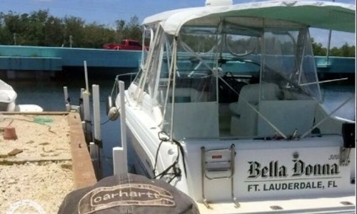 Image of Sea Ray 300 Weekender for sale in United States of America for $17,400 (£13,165) Ackworth, Georgia, United States of America