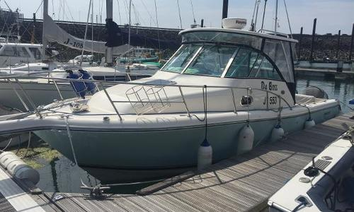 Image of Pursuit OS 285 Offshore for sale in Jersey for £60,000 St. Helier, Jersey