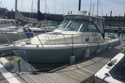 Pursuit OS 285 Offshore for sale in Jersey for £60,000