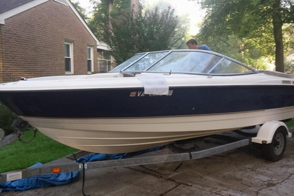 Bayliner 205 Bowrider for sale in United States of America for $12,500 (£9,076)