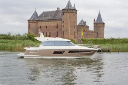Prestige 450 S for sale in Netherlands for €470,000 (£419,138)