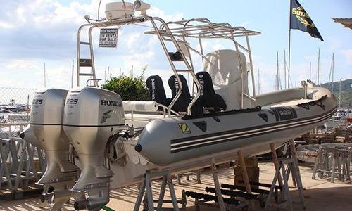 Image of Zodiac Pro 20 Man for sale in Spain for €55,000 (£48,736) Ibiza, Spain