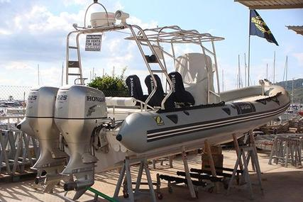Zodiac Pro 20 Man for sale in Spain for €55,000 (£49,055)