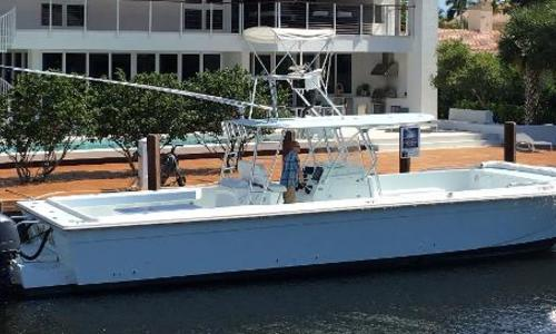 Image of Perfection Catamaran Center Console for sale in United States of America for $167,000 (£126,352) Fort Lauderdale, FL, United States of America