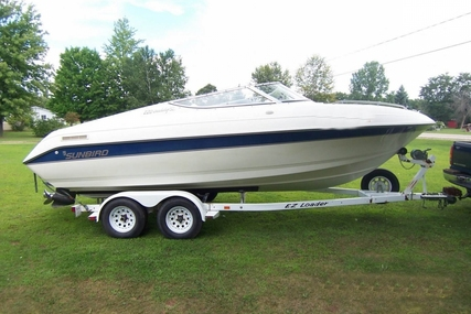 Sunbird 220 Cuddy SL for sale in United States of America for $13,000 (£9,457)